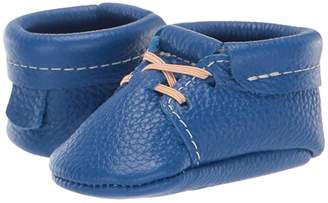 Freshly Picked Soft Sole Oxfords - USA (Infant/Toddler)