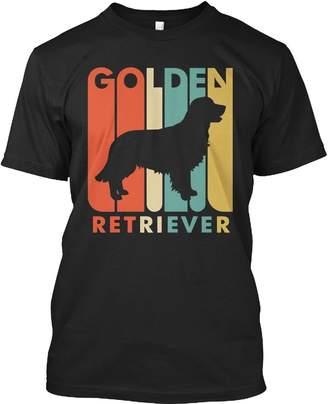 Golden Retriever Funny Tshirt for Men Women