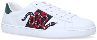 Gucci Applique Ace Sneakers