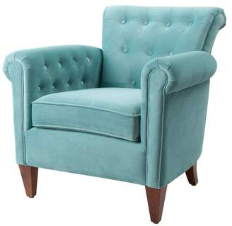 Jennifer Taylor Home Giovanni Tufted Accent Chair