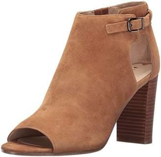 Via Spiga Women's Giuliana Block Heel City Sandal Heeled
