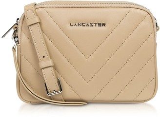 Couture Lancaster Paris Parisienne Small Crossbody Bag