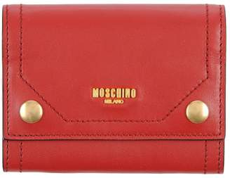 Moschino Coin purses