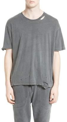 Drifter Finnis Destroyed T-Shirt