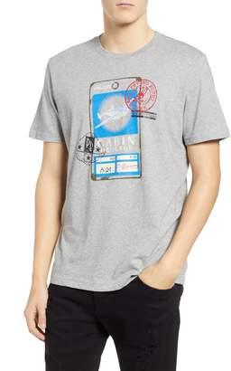 Psycho Bunny Radcot Graphic T-Shirt