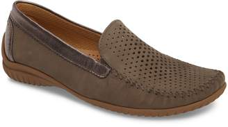Gabor Moccasin Loafer