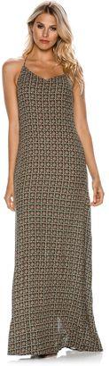Swell Sahara T Strap Dress $69.95 thestylecure.com