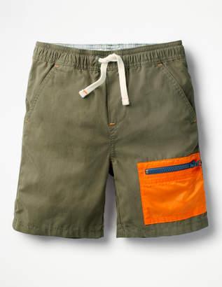 Boden Colourblock Shorts