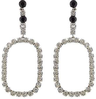 Women's Smoking Clip-On Earrings