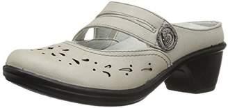 Easy Street Shoes Women's Columbus Mule
