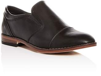 129060a6a0c Steve Madden Boys  BSerge Leather Cap-Toe Loafers - Little Kid