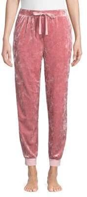 Betsey Johnson Drawstring Waist Pants