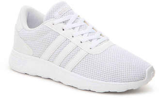 adidas Lite Racer Youth Sneaker - Girl's