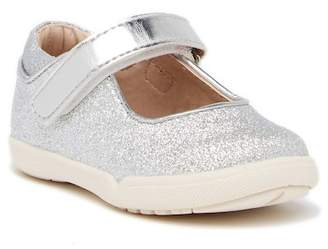 Harper Canyon Sparkle Mary Jane Sneaker (Toddler)