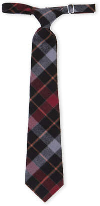 Andy & Evan Boys 8-20) Plaid Tie