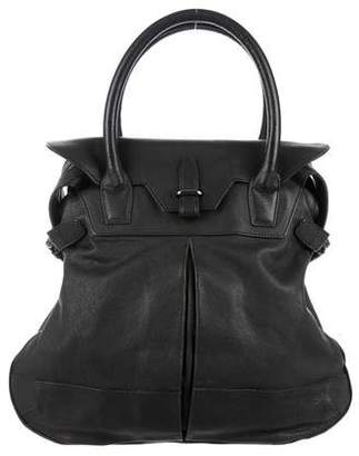Balenciaga Grained Leather Bag