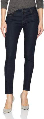 Kensie Jeans Women's Ankle Biter Skinny Jean