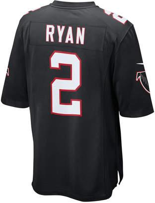 Nike Men's Matt Ryan Atlanta Falcons Game Jersey