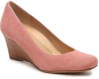 Naturalizer Emily Wedge Pump - Women's
