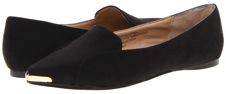 Penny Loves Kenny Abigail (Black) - Footwear