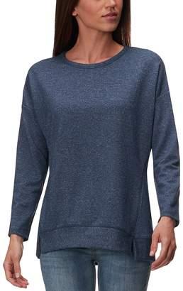 Stoic Sunday Pullover Sweatshirt - Women's