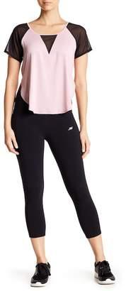 Skechers Comfort Midcalf Leggings (Regular & Plus Size)