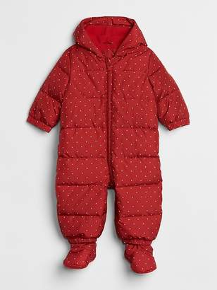 Gap ColdControl Max Snowsuit