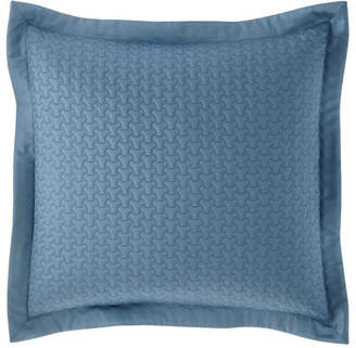 Home Treasures Trinity Quilted European Sham