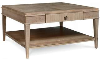 A.R.T. Furniture Roseline Liam Square Cocktail Table