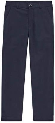 Izod EXCLUSIVE Boys 4-20 Snag Resistant Flat Front Pants-Reg & Husky