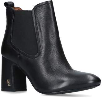Kurt Geiger London Raylan Heeled Boots 70