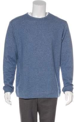 Libertine Pullover Crew Neck Sweatshirt