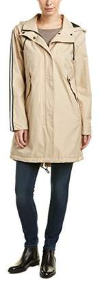 Rachel Roy Women's Active Oversized Anorak
