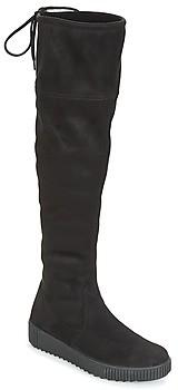 Remonte Dorndorf SPOAE women's High Boots in Black