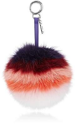 Fendi Women's Pom-Pom Bag Charm