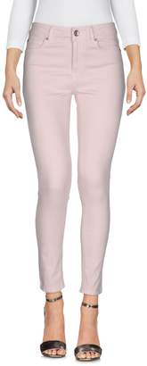 Henry Cotton's Denim pants - Item 42560198XA