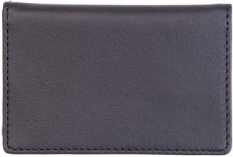 Royce Leather Royce New York Leather Mini ID Case