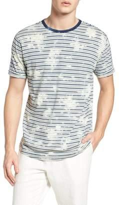 Scotch & Soda Washed Crewneck T-Shirt