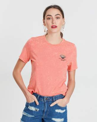 Only Janis Shell Tee