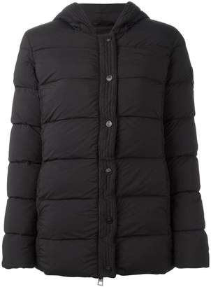 Rossignol shaded down jacket