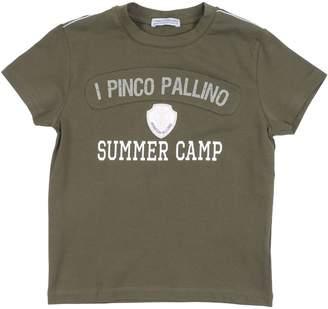 I Pinco Pallino I&s Cavalleri I PINCO PALLINO I & S CAVALLERI T-shirts - Item 37954994NF