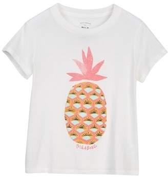 Billabong Fresh Pineapple Tee (Little Girls & Big Girls)