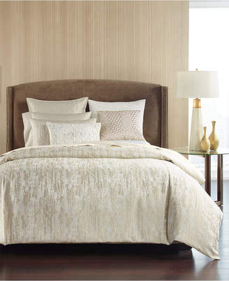 Hotel Collection Opalescent Full/Queen Duvet Cover