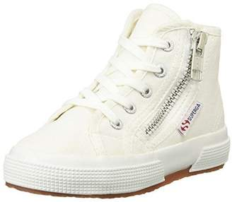 Superga Girls' S009HJ0-K