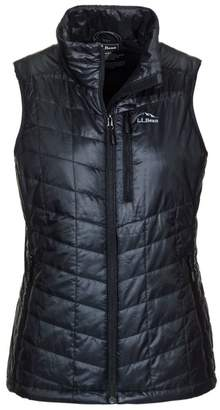L.L. Bean L.L.Bean Women's PrimaLoft Packaway Vest