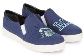 Sam Edelman Charlie Slip-On Sneakers