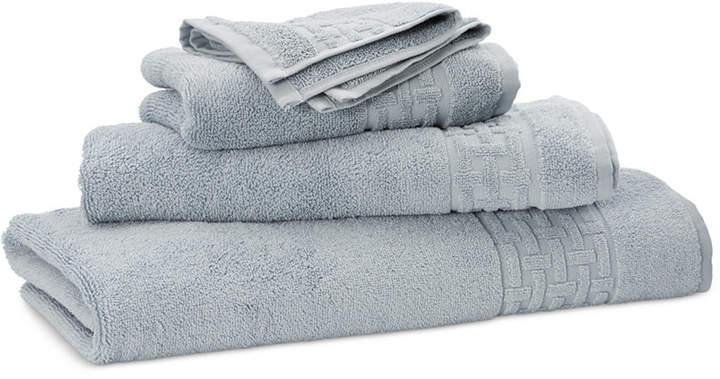 Pierce Cotton Bath Towel Bedding