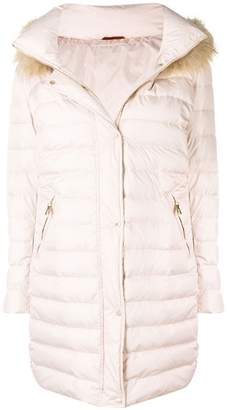 Baldinini padded coat