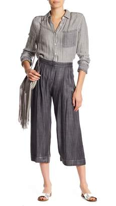 Very J Solid Pants