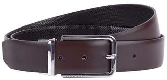 HUGO BOSS Reversible Leather Belt